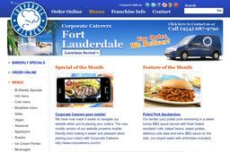New Caterers added to CMac.ws. Corporate Caterers in Fort Lauderdale, FL - http://caterers.cmac.ws/corporate-caterers/54046/