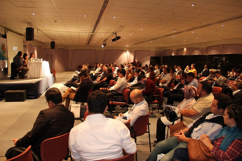 RENSEF 2015 Forum'una Davetlisiniz!