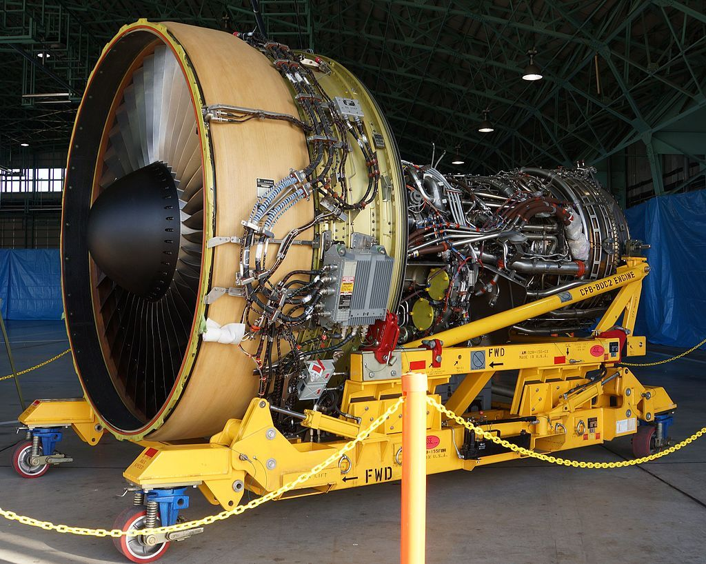 Pin On Ge Jet Engines