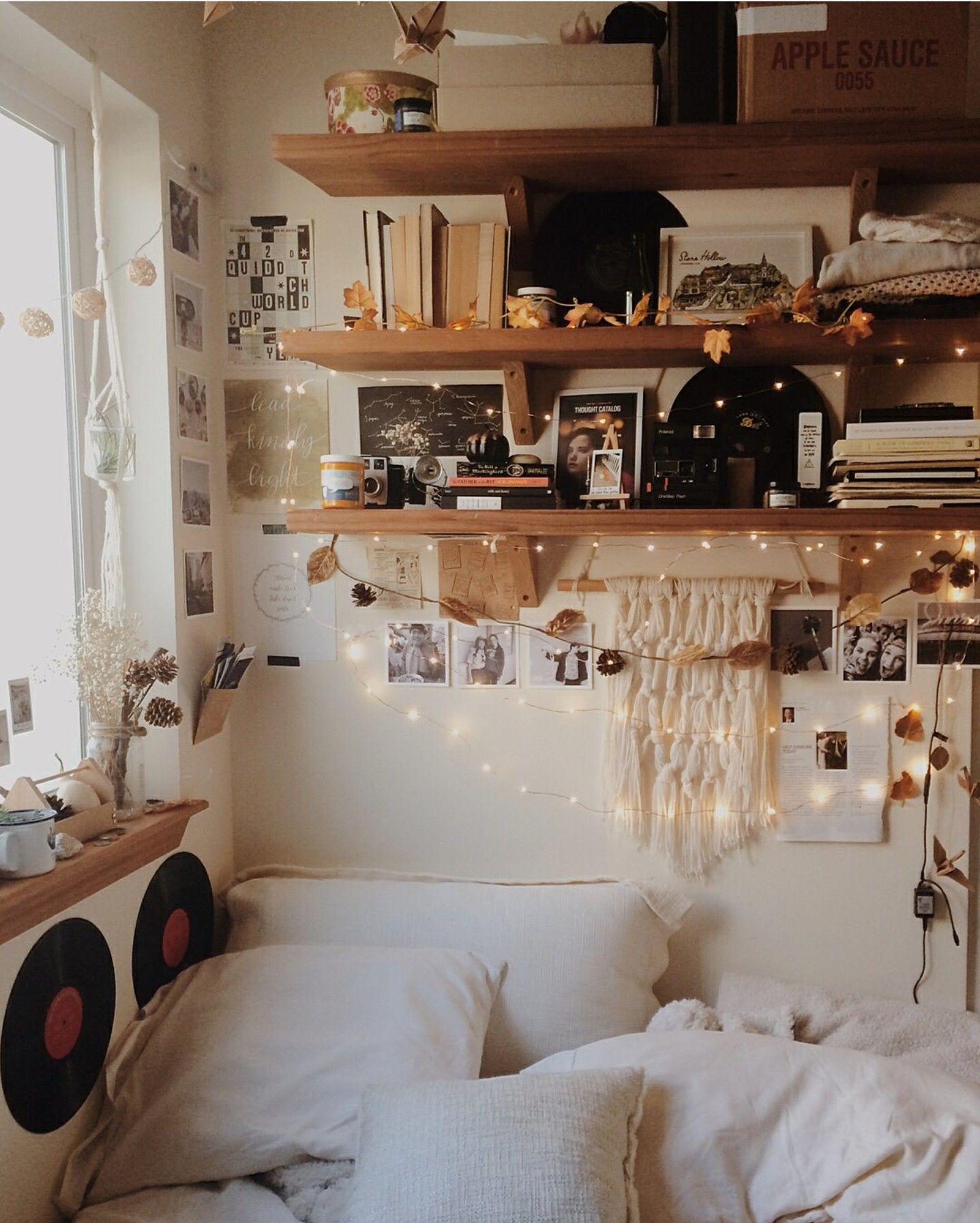 Instagram woodlandspirits in 2020 Bedroom  decor Room