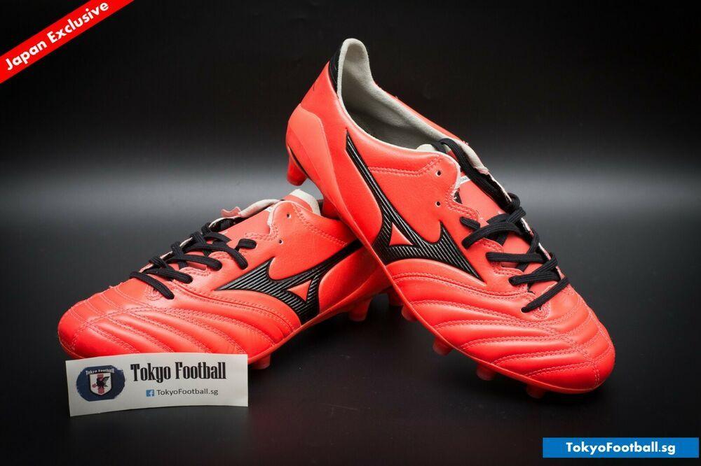 49767afd275f Advertisement(eBay) Mizuno Morelia Neo 2 MD P1GA175361 soccer football  boots cleats