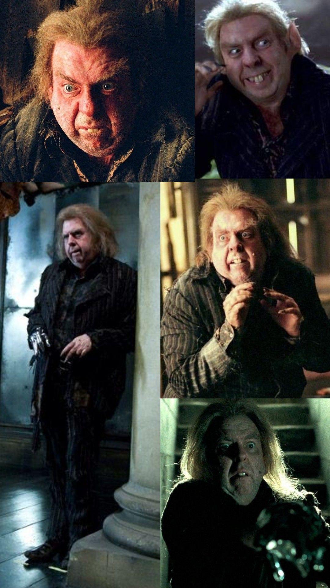 Peter Pettigrew Wallpaper In 2021 Harry Potter Villains Harry Potter Characters Peter Pettigrew