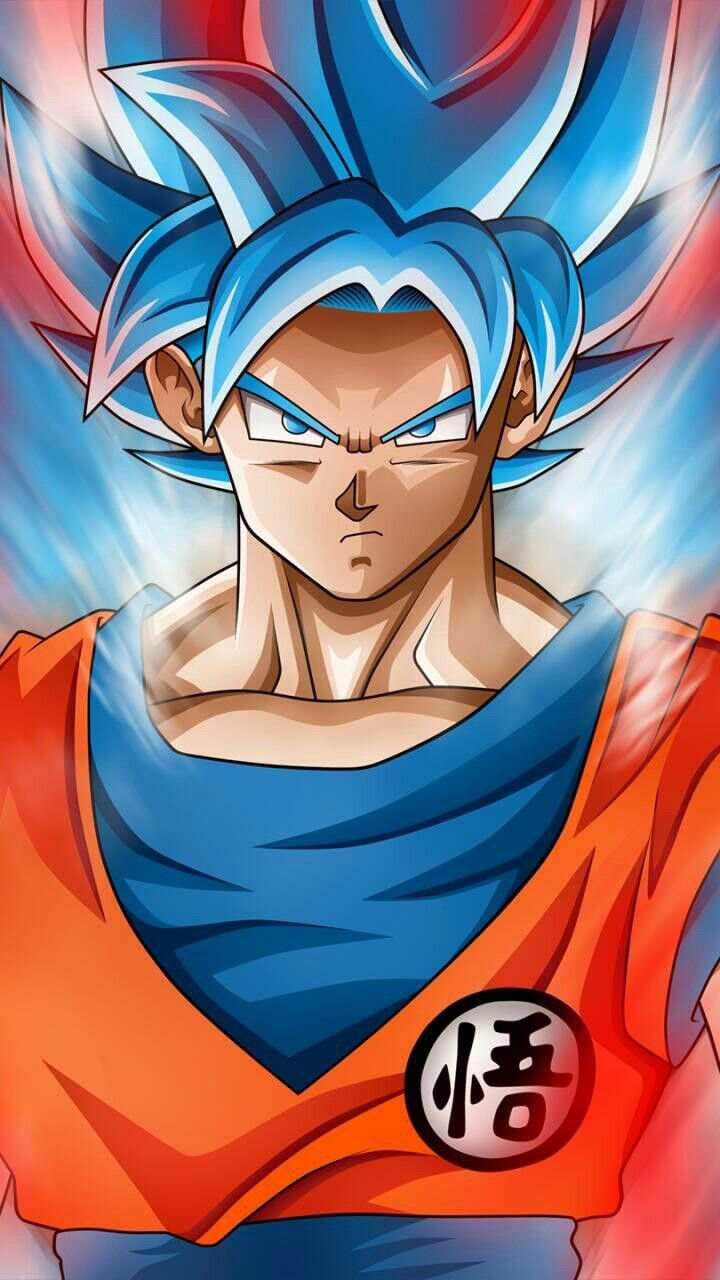Goku Dragon Ball Z Wallpaper Phone Wallpapers Dragon