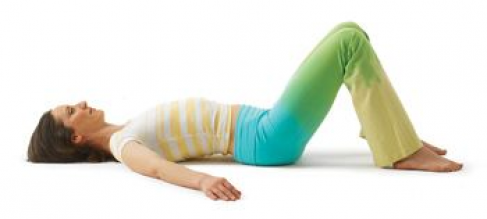 lower back blues stregthen and stretch the psoas  yoga