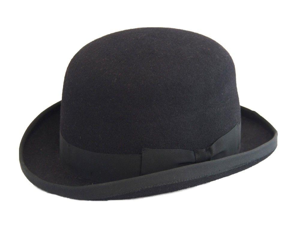 be5273d0bd2 Bowler Hat