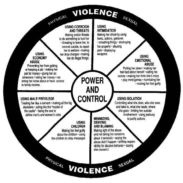 Domestic Violence: An In-Depth Analysis