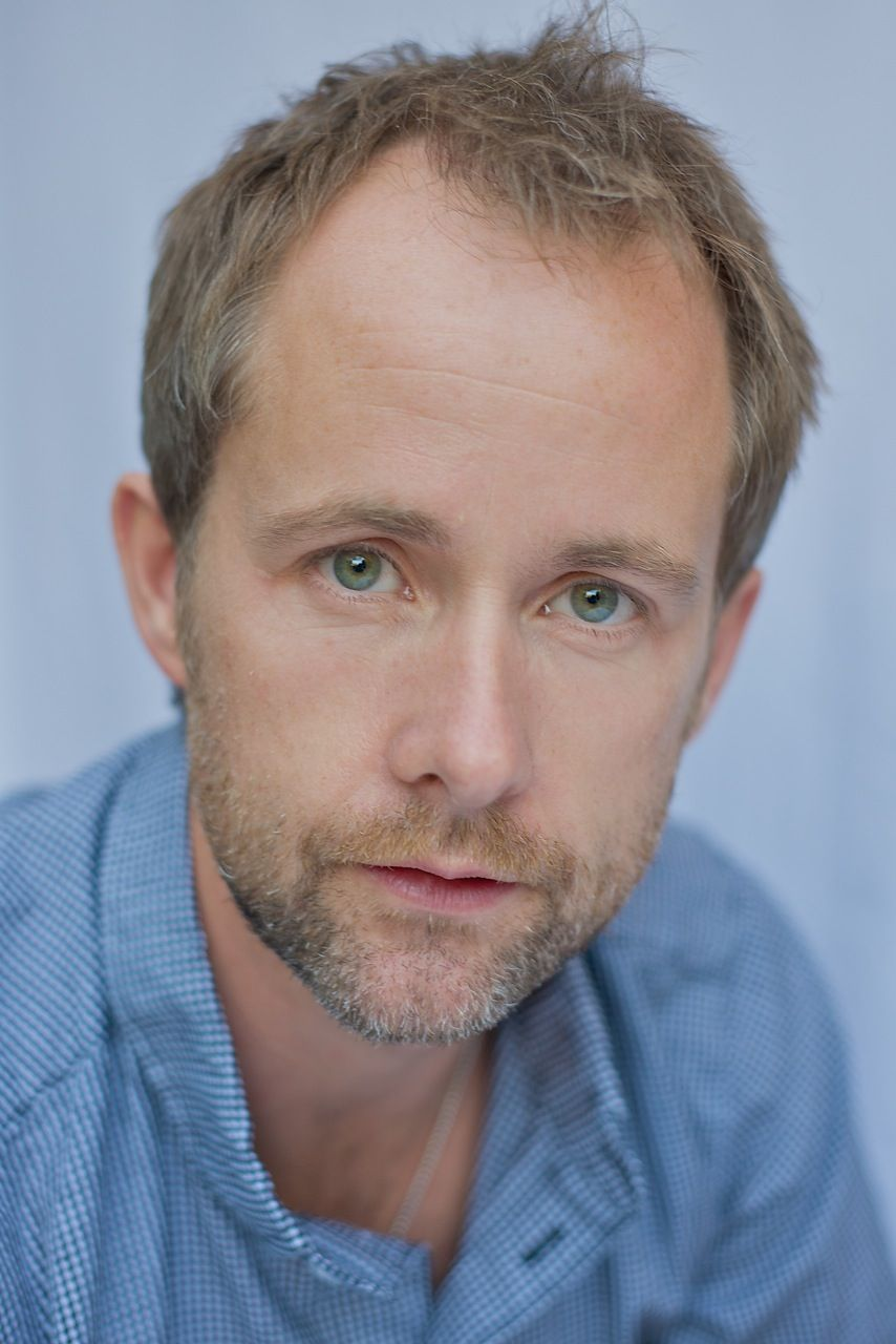 Billy Boyd he has the best accent