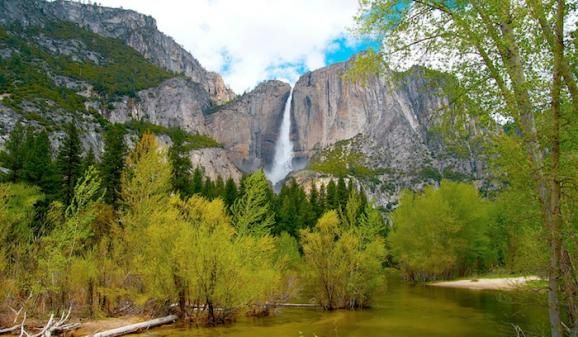 Yosemite closes part of popular campground over Hantavirus outbreak