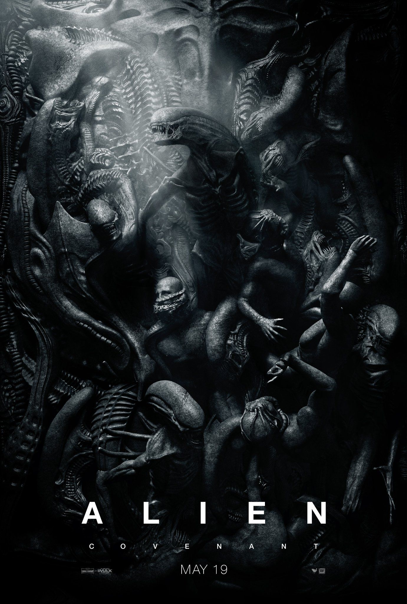 I had the highest of hopes ALIEN: COVENANT would be a sublime movie to make up for it's predecessor's shite but sadly it is too close to more of the same.Full diatribe, I mean review, is now up on Salty Popcorn.http://saltypopcorn.com.au/alien-covenant-review/