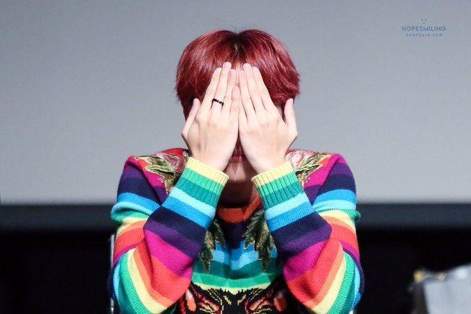 [BTS] 방탄소년단 제이홉(J-HOPE)에 대해 알아보자 +성격 +포지션 #iHeartAwards #BestFanArmy #BTSARMY @BTS_twt ♪