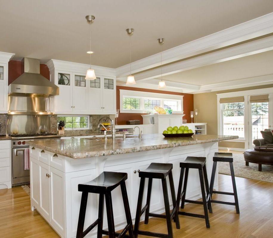 Küche Insel Hocker, Ideen, Atemberaubende
