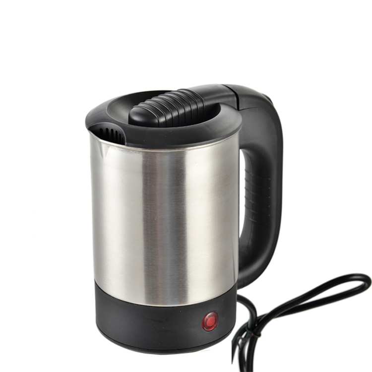 Arabic 800ml Mini Stainless Steel Adjustable Temperature Travel Electric Kettle Electric Kettle Kettle Electric Tea Kettle