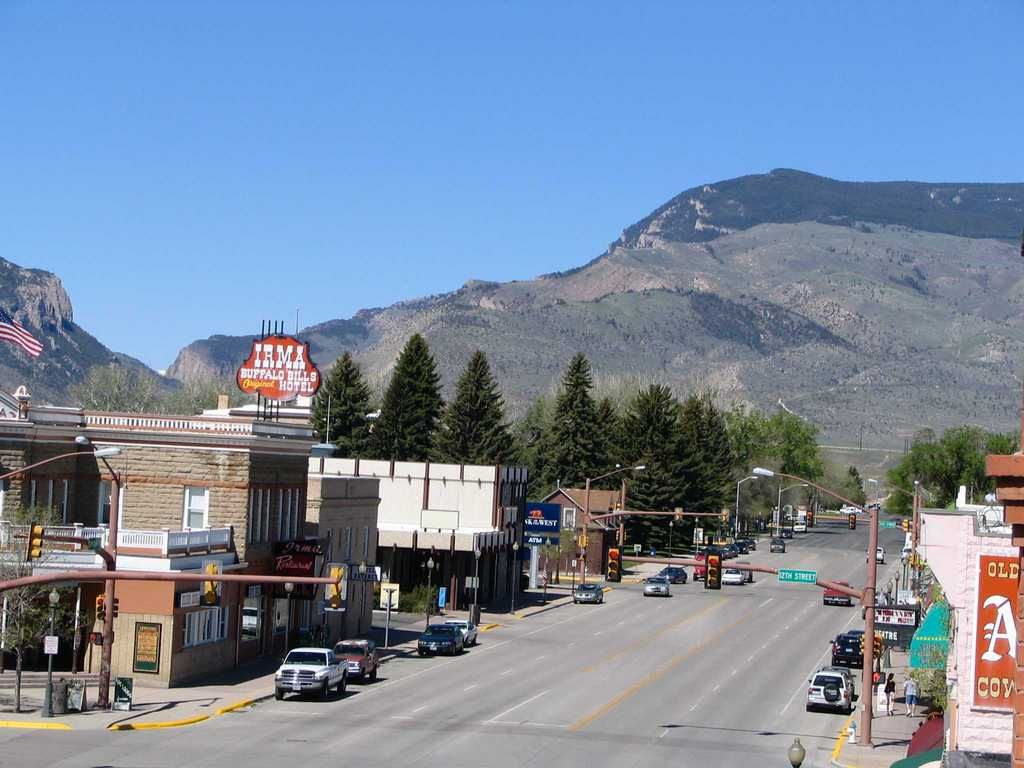 Cody, Wyoming | Wyoming vacation, Cody wyoming, Wyoming travel