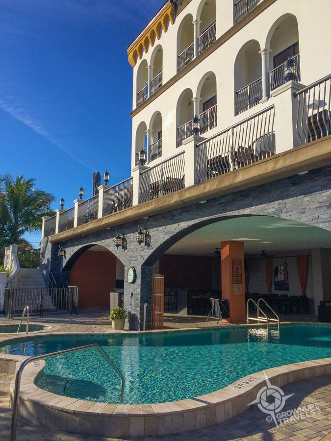 Style And More At The Hotel Zamora In St Pete Florida With