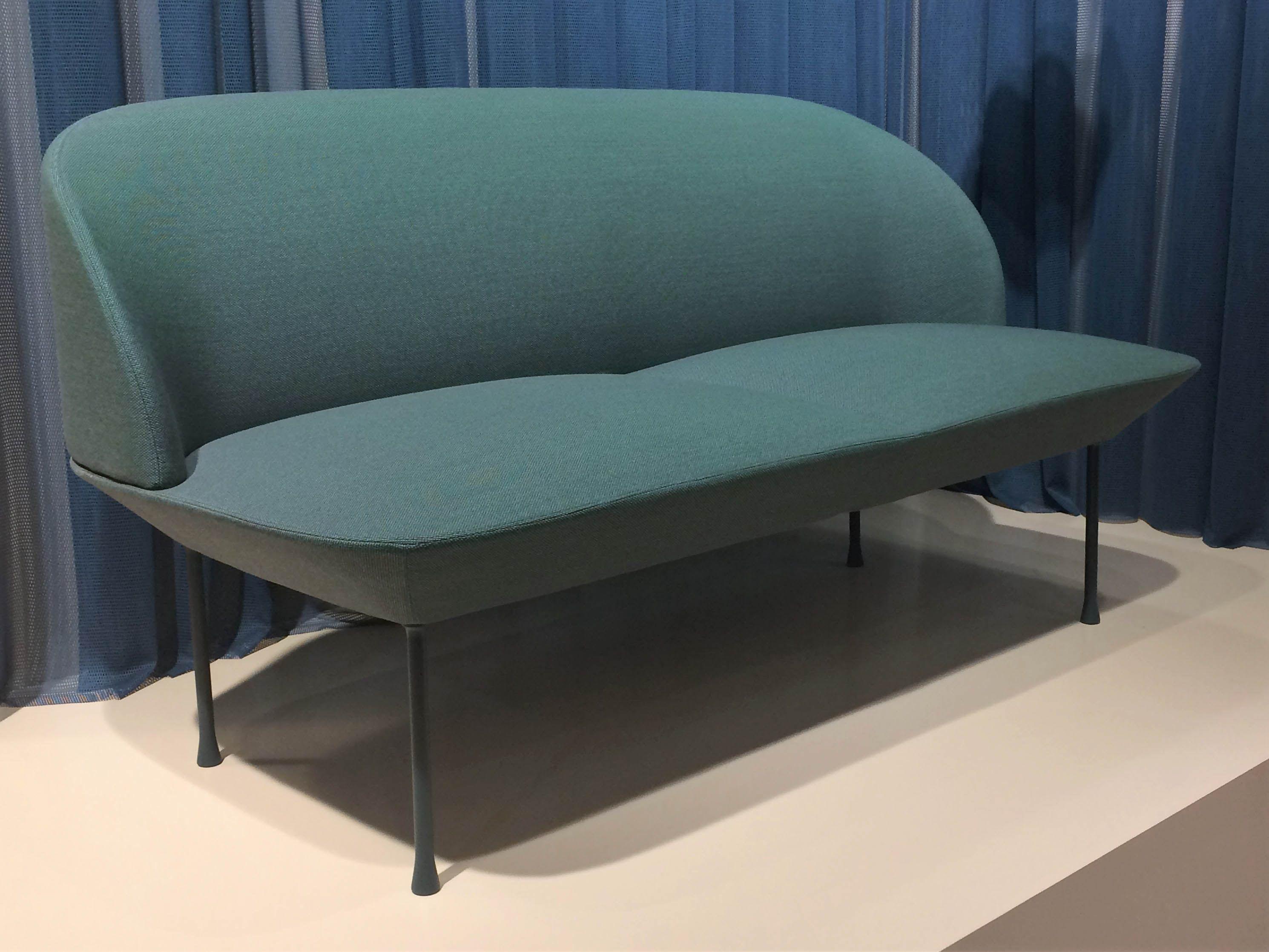 Oslo Sofa By Anderssen Voll For Muuto Furniture Ottoman Home Decor