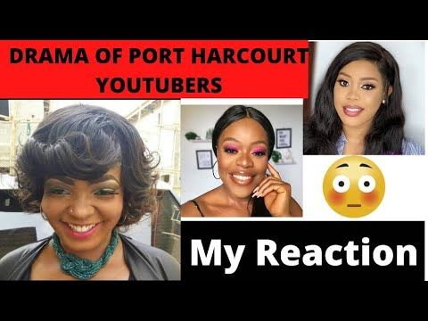 #rant #Nigerianyoutubers PORTHARCOURT YOUTUBERS HAVE BEEN EXPOSED! - YouTube