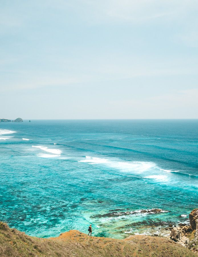 50 Awesome Lombok Photos to inspire you to get you across to this awesome island in Indonesia!
