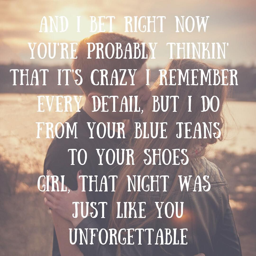 Thomas Rhett   Unforgettable | This Is Country Music | Country