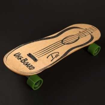 """Romero Creations """"Uke Board"""" Skateboard by Sector 9"""