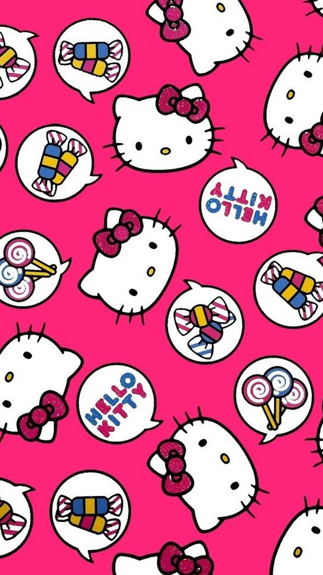 Sanrio Hello Kitty Iphone 6 Wallpaper Best Hd Wallpapers