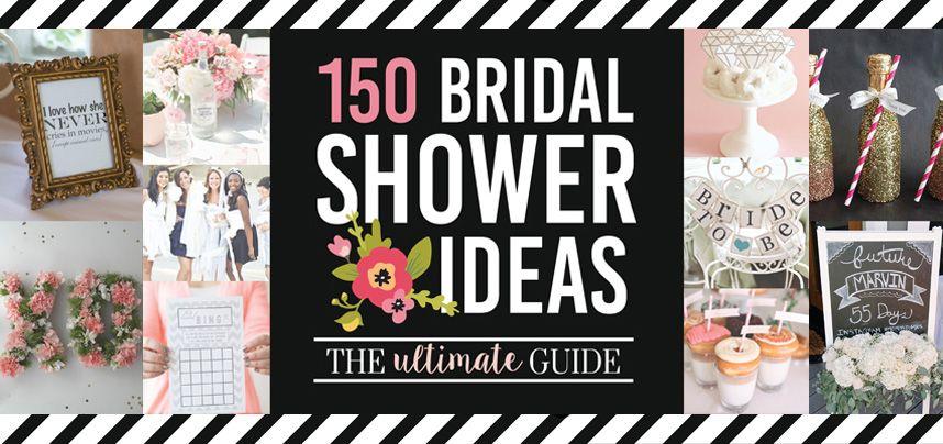 The dating divas bridal shower