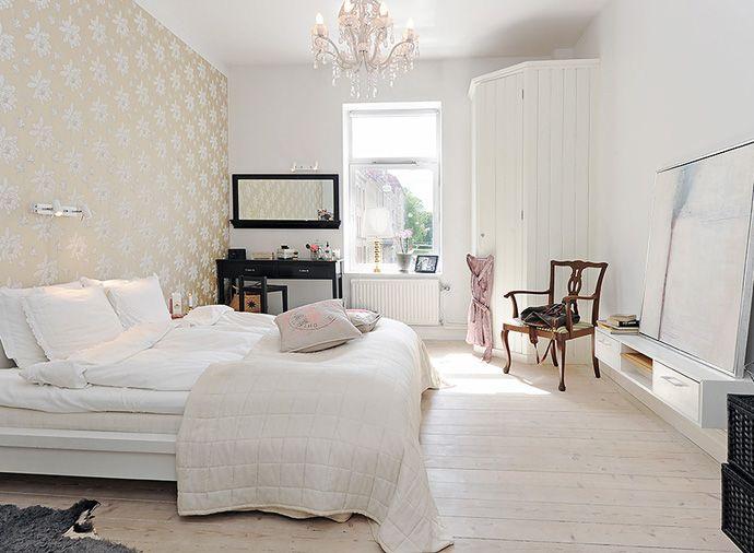 Love All White Dengan Gambar Dekorasi Rumah
