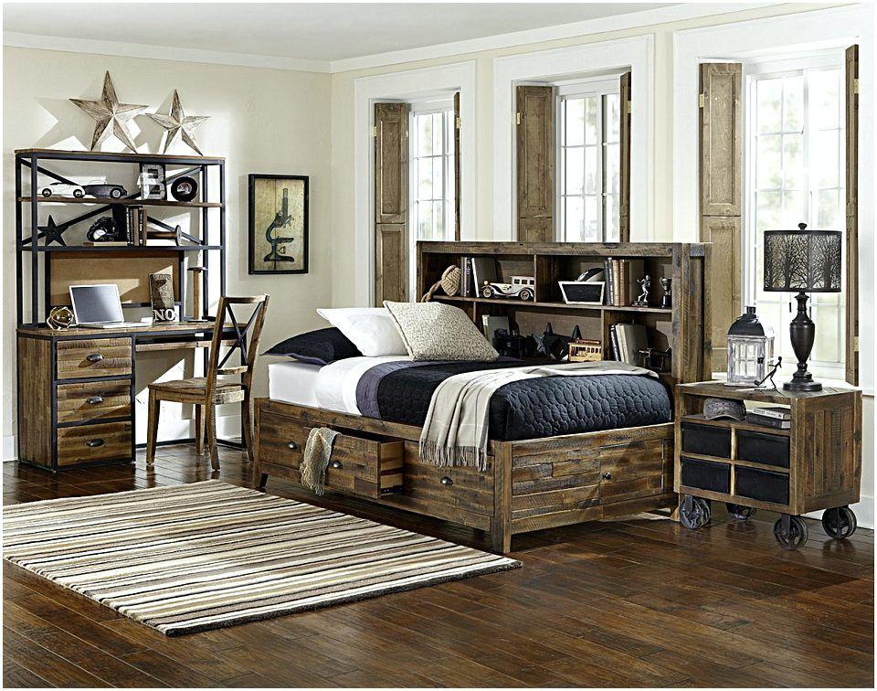 distressed bedroom furniture dengan gambar