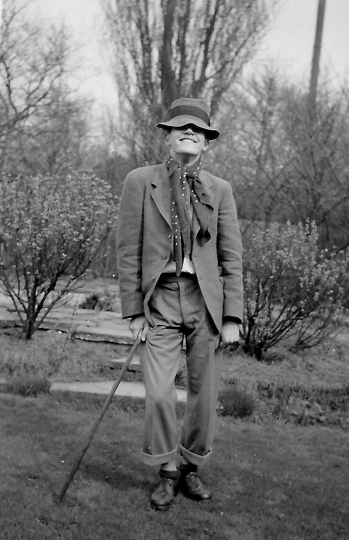 Vintage Photos ~ The Sartorialist ~ 1940's or 1950's ...