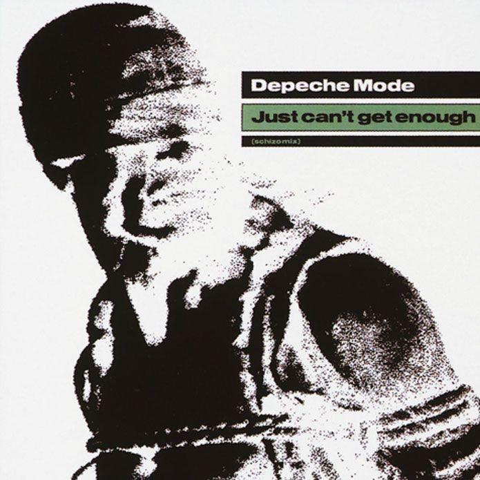 depeche mode dream on instrumental cover