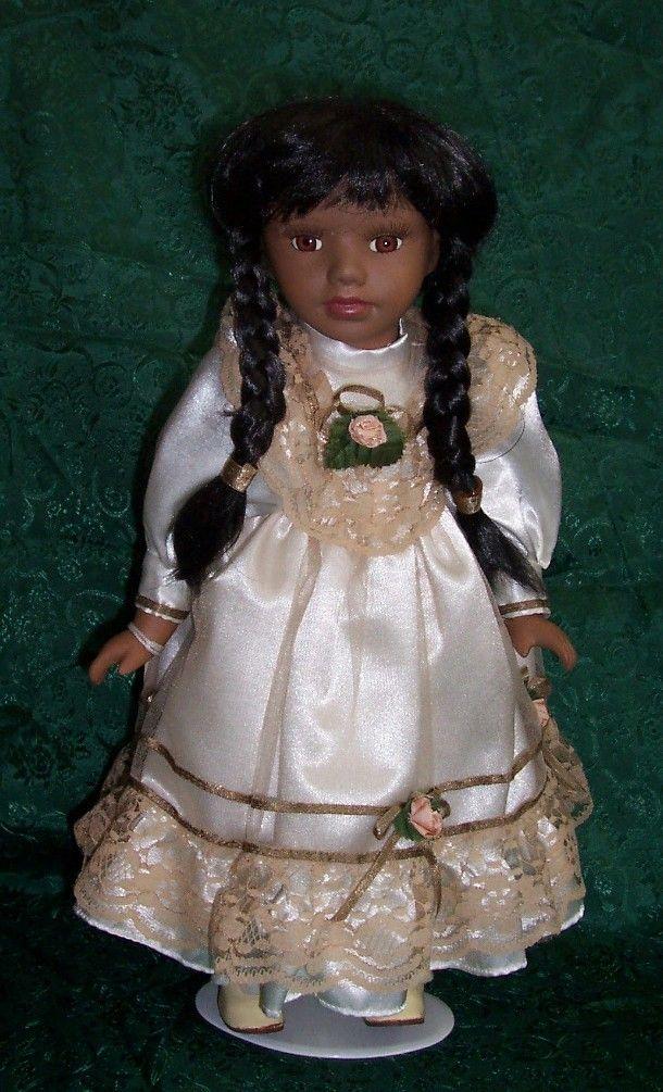 Seymour Mann Retired Dolls   Tippi - Seymour Mann Doll