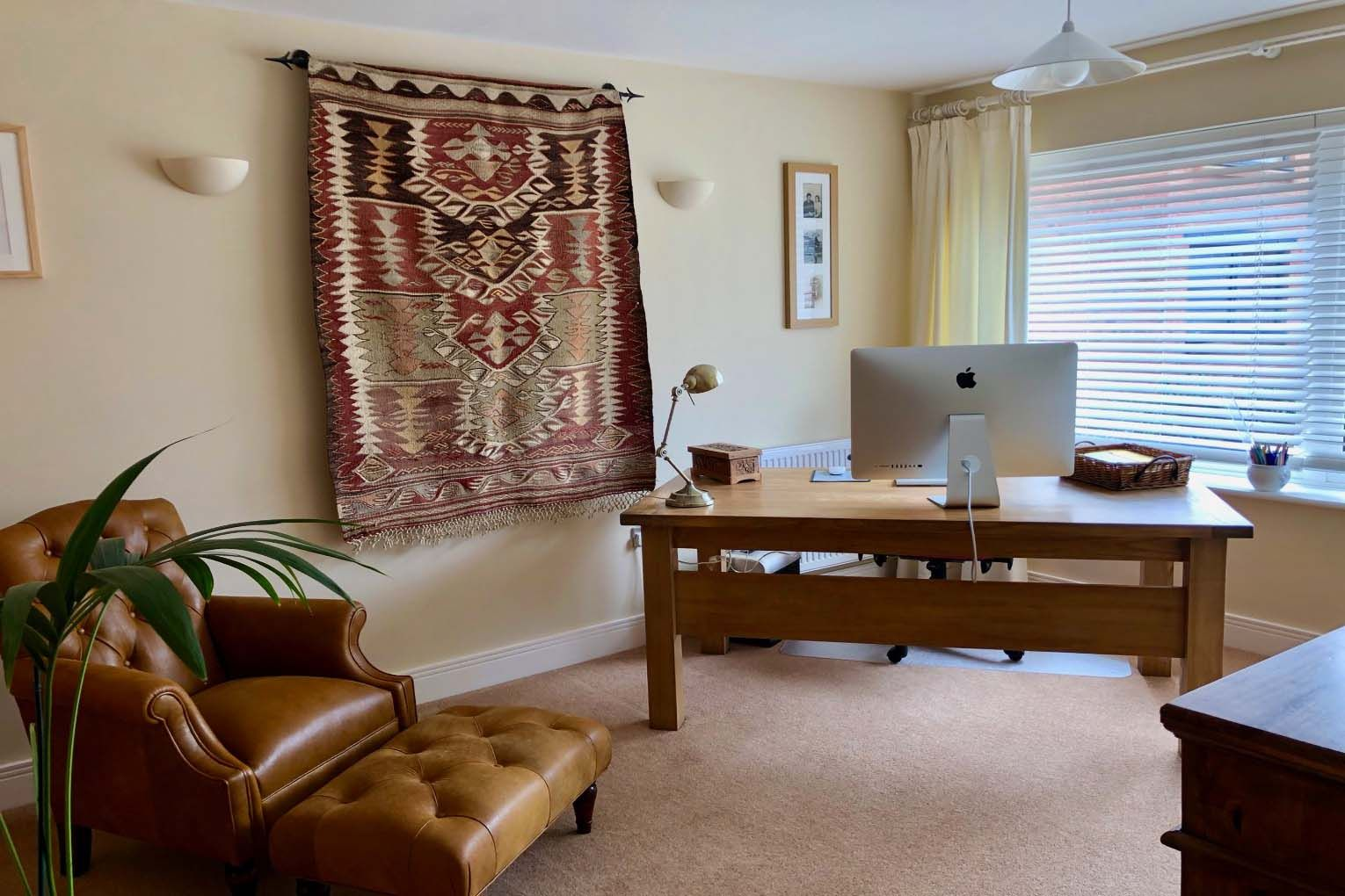 The Perfect Working Environment for a Freelance Web