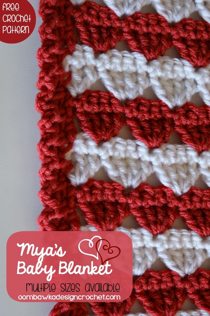 280 Crochet Shell Patterns | Labores