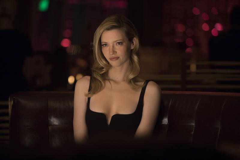 Talulah Riley On That Westworld Robot Party And Her On Set Bra