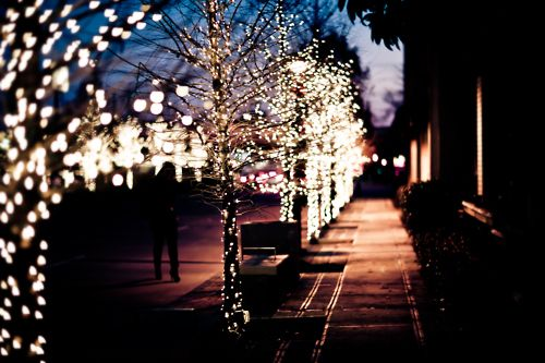 beautiful, lights, photography | light up my world | pinterest