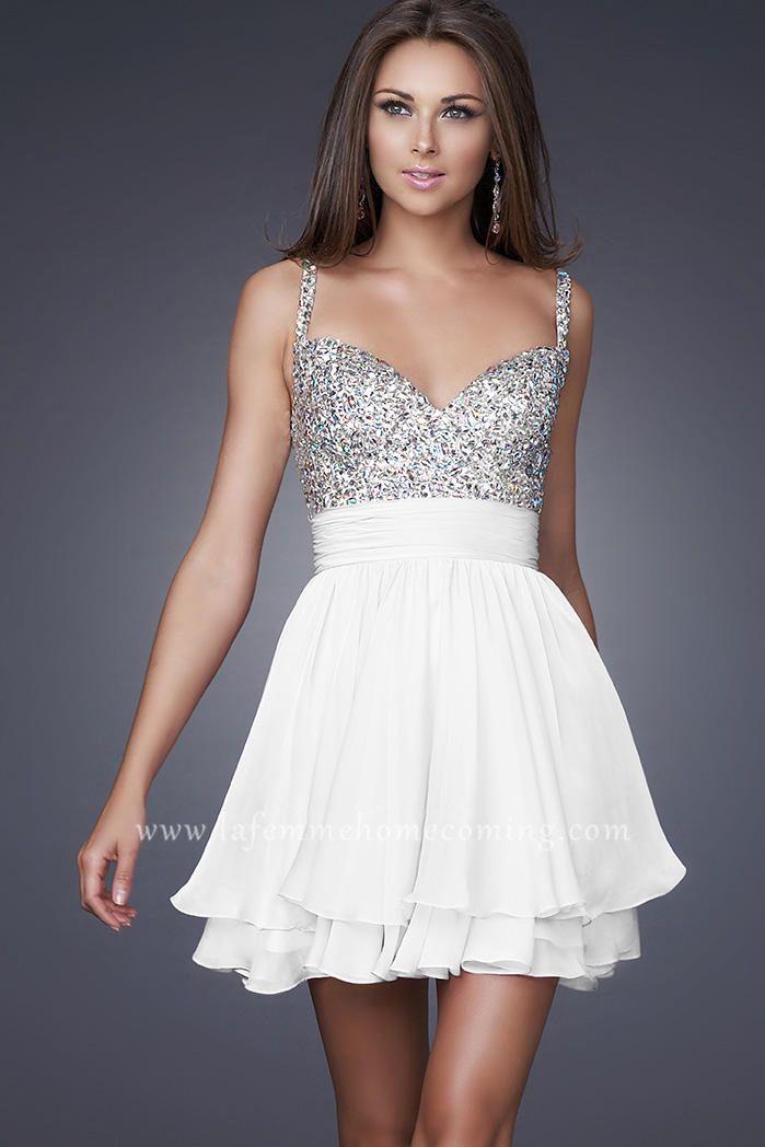Short Cute Dresses