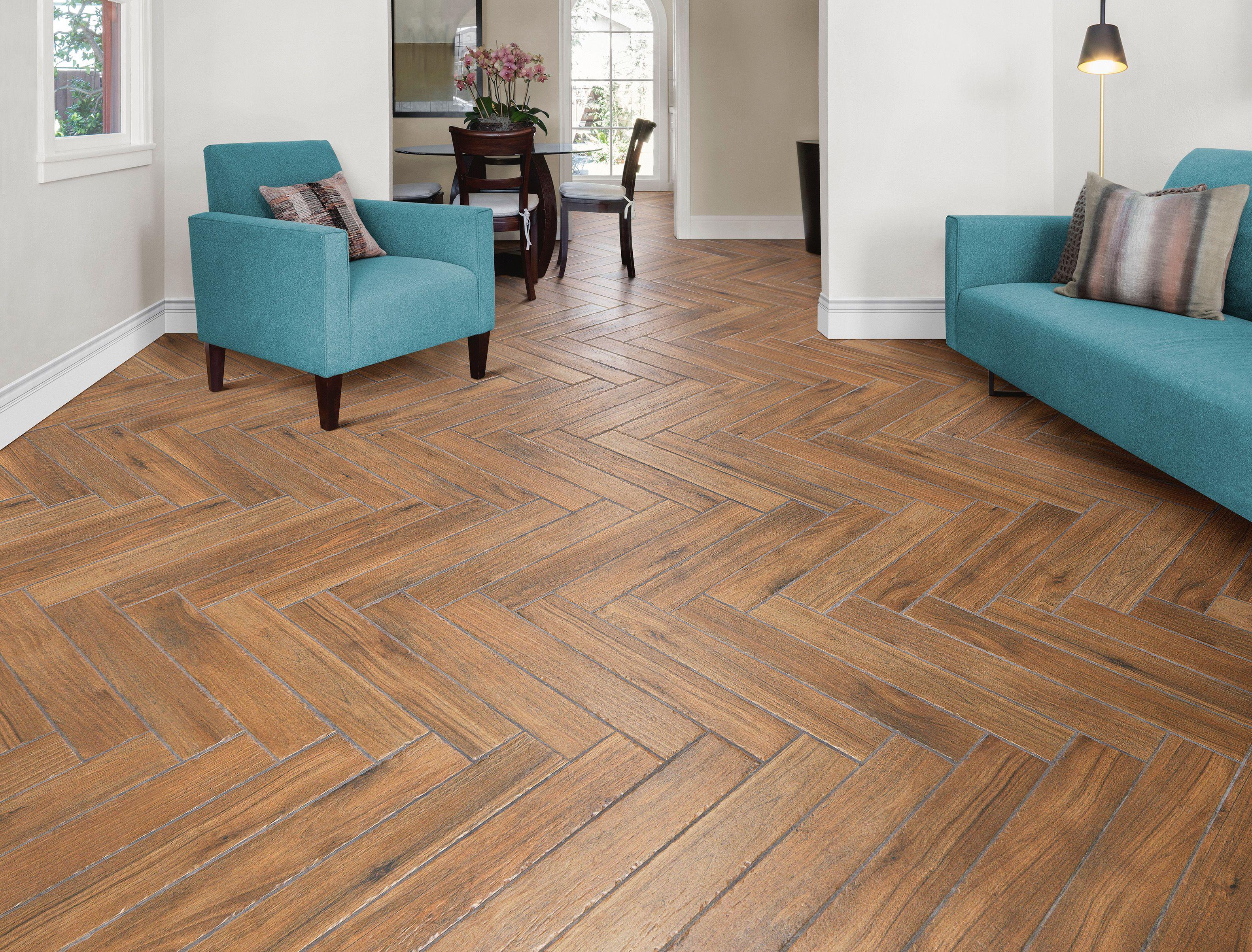 Serie ETERNA De NATUCER Madera Porcelanico X Color Eterna - Eterna hardwood flooring