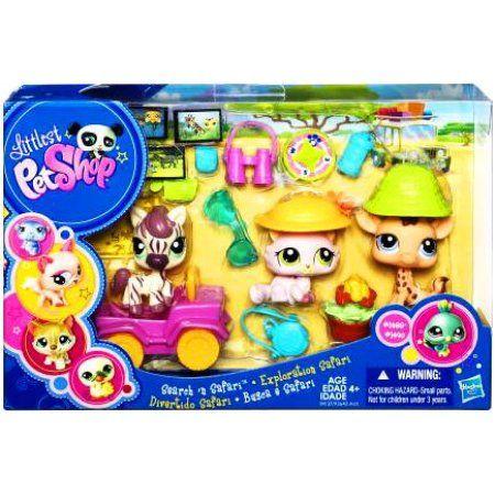 Toys Little Pet Shop Toys Pet Shop Little Pets