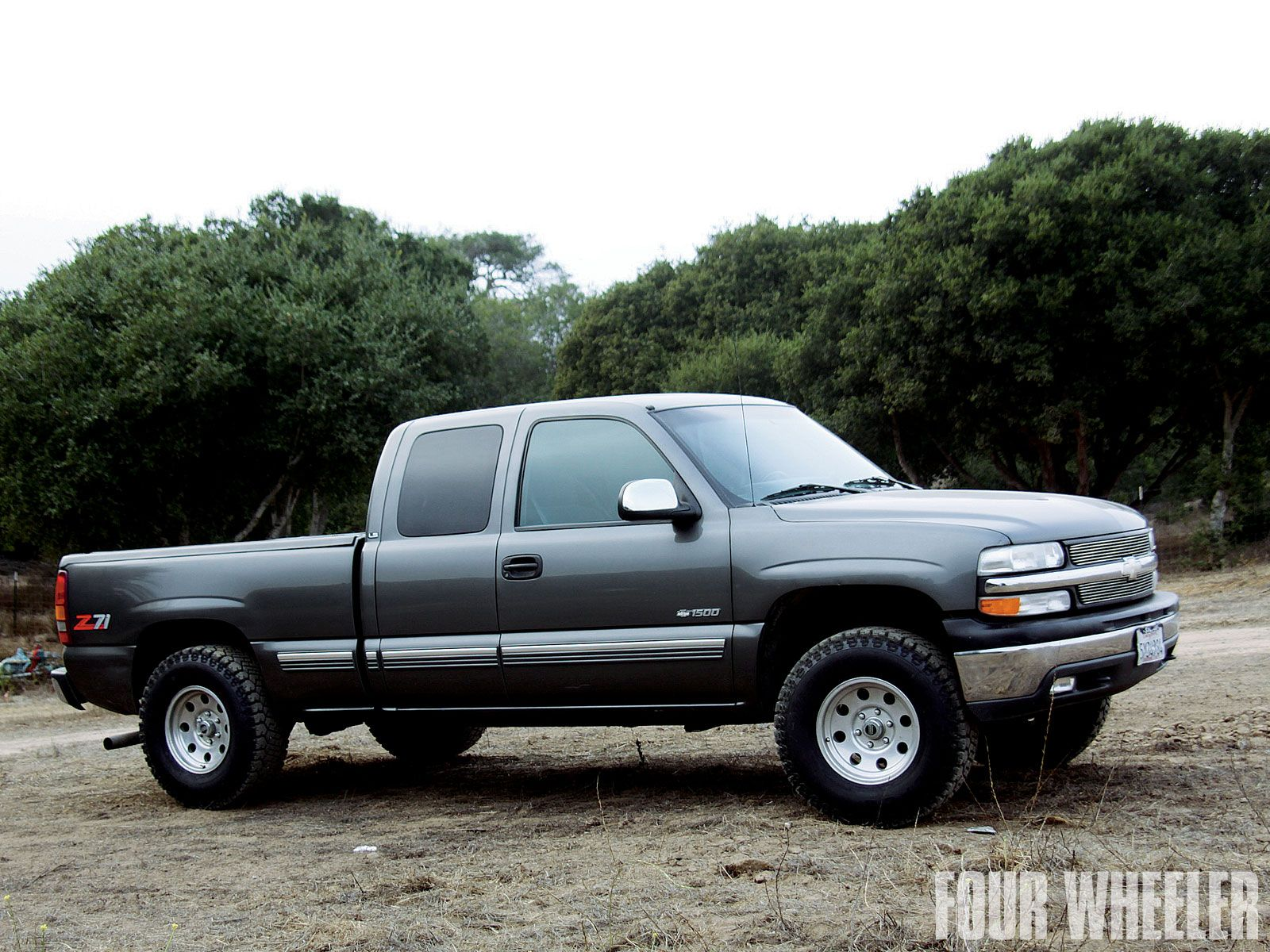 Chevy silverado 1500 extended cab 4x4 google search