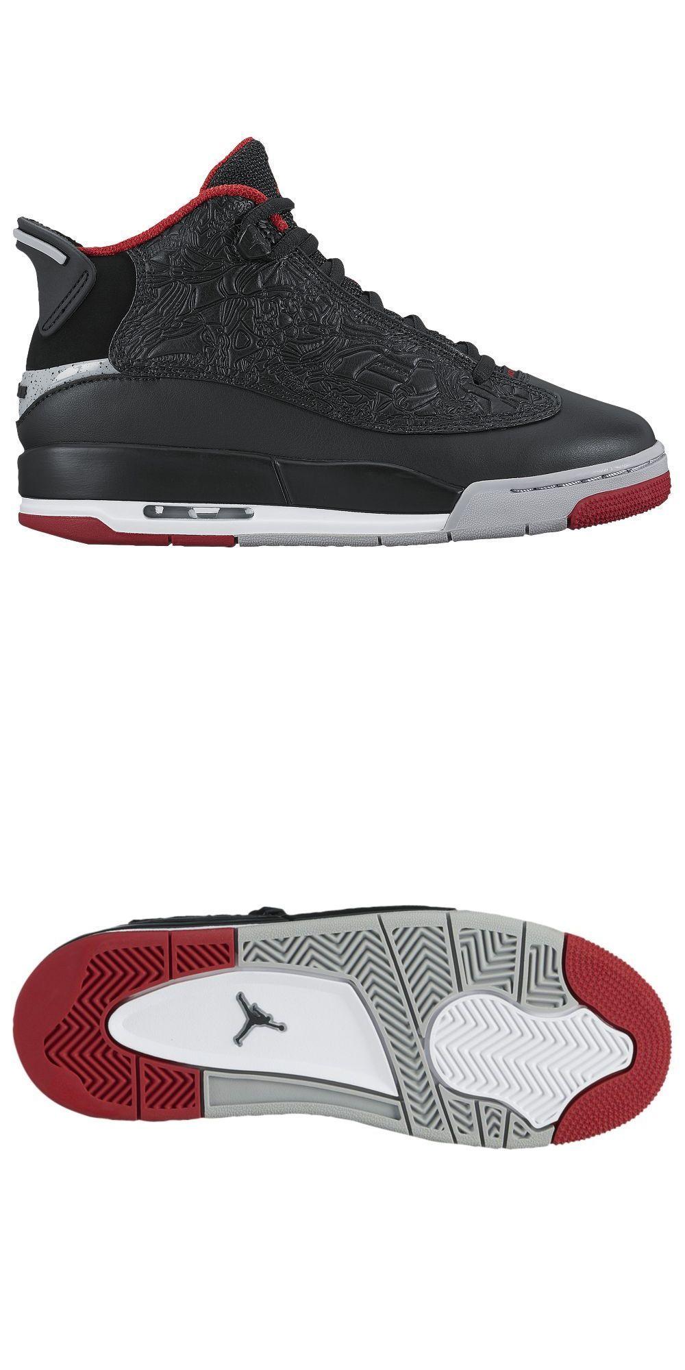 76fa47ddfb Boys Shoes 57929: Nike Air Jordan Dub Zero (Size 5 Youth) Oreo Black Wolf Grey  White 311047-013 -> BUY IT NOW ONLY: $74 on eBay!