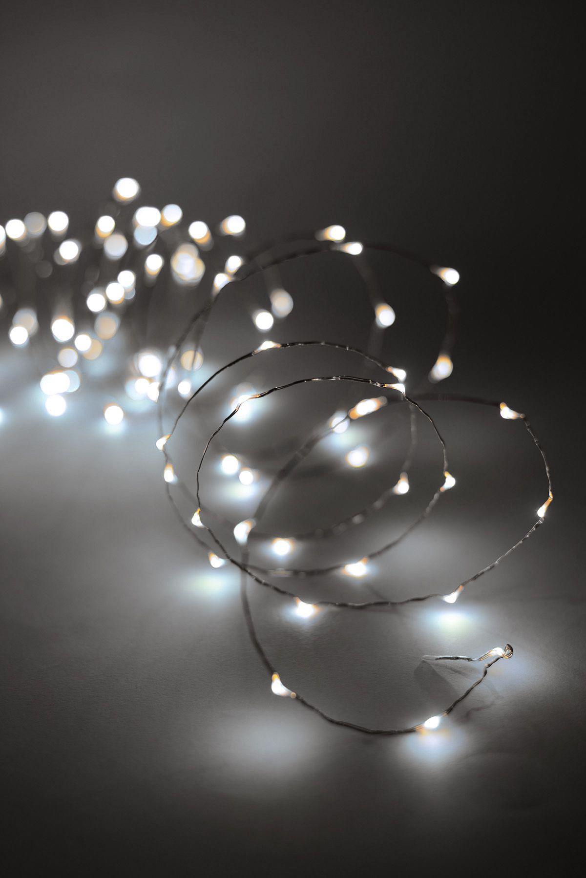 Cool white firefly lights | Pinterest | Fireflies, Starry night ...