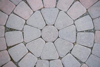 How To Calculate Pavers For A Half Circle | Home Guides | SF Gate