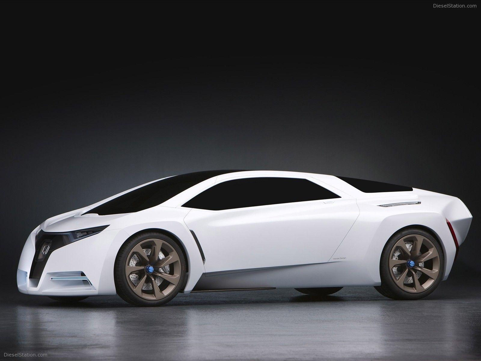 Honda Concept Cars Google Search Honda Sports Car Concept