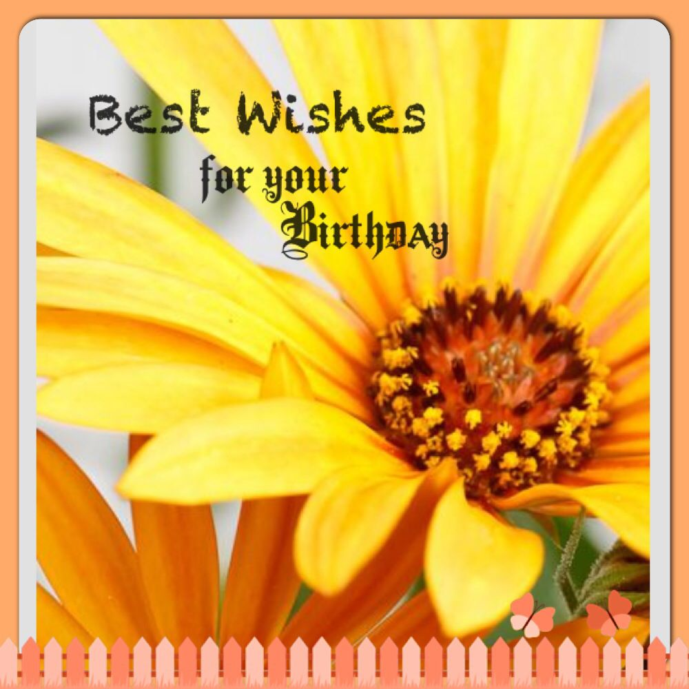 Happy Birthday to my cousin today. ) hope you have a