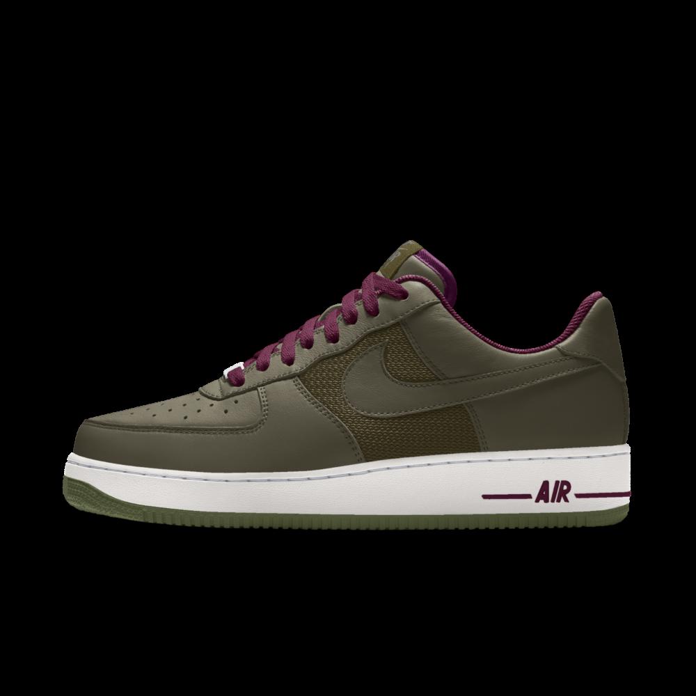 Nike Air Max 1 Premium By You Zapatillas personalizables