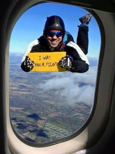 Fear Of Flying Justified Ha Jokes Photos Funny Pictures Fear Of Flying
