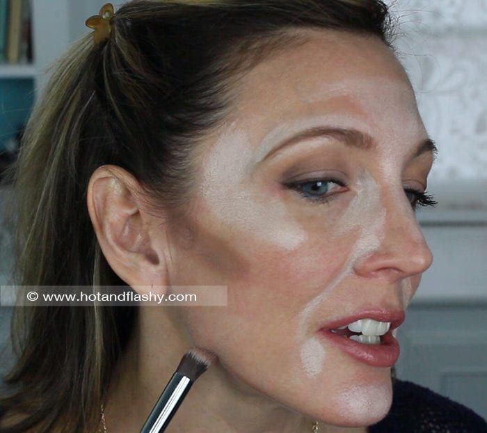 Contouring Isn't Just For Your Teenage Daughter - GLOSSYBOX