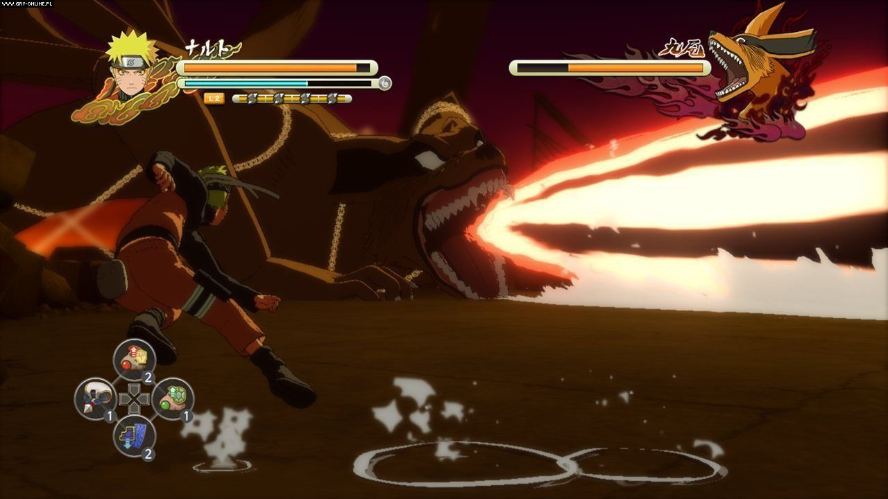 Naruto Shippuden: Ultimate Ninja Storm 3 Full Burst - Nintendo Switch –  Gorilla Gaming AU trong 2020