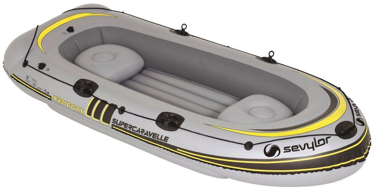 Sevylor Boot Supercaravelle Xr116gtx Beiboot Schlauchboot Boote Schlauch