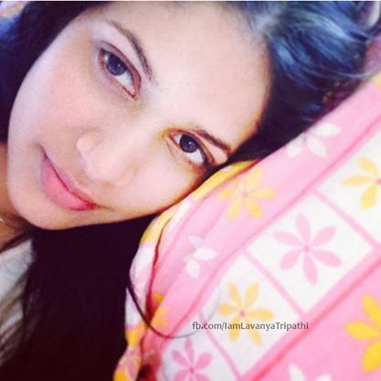 nice Indian Actress Selfie Photos