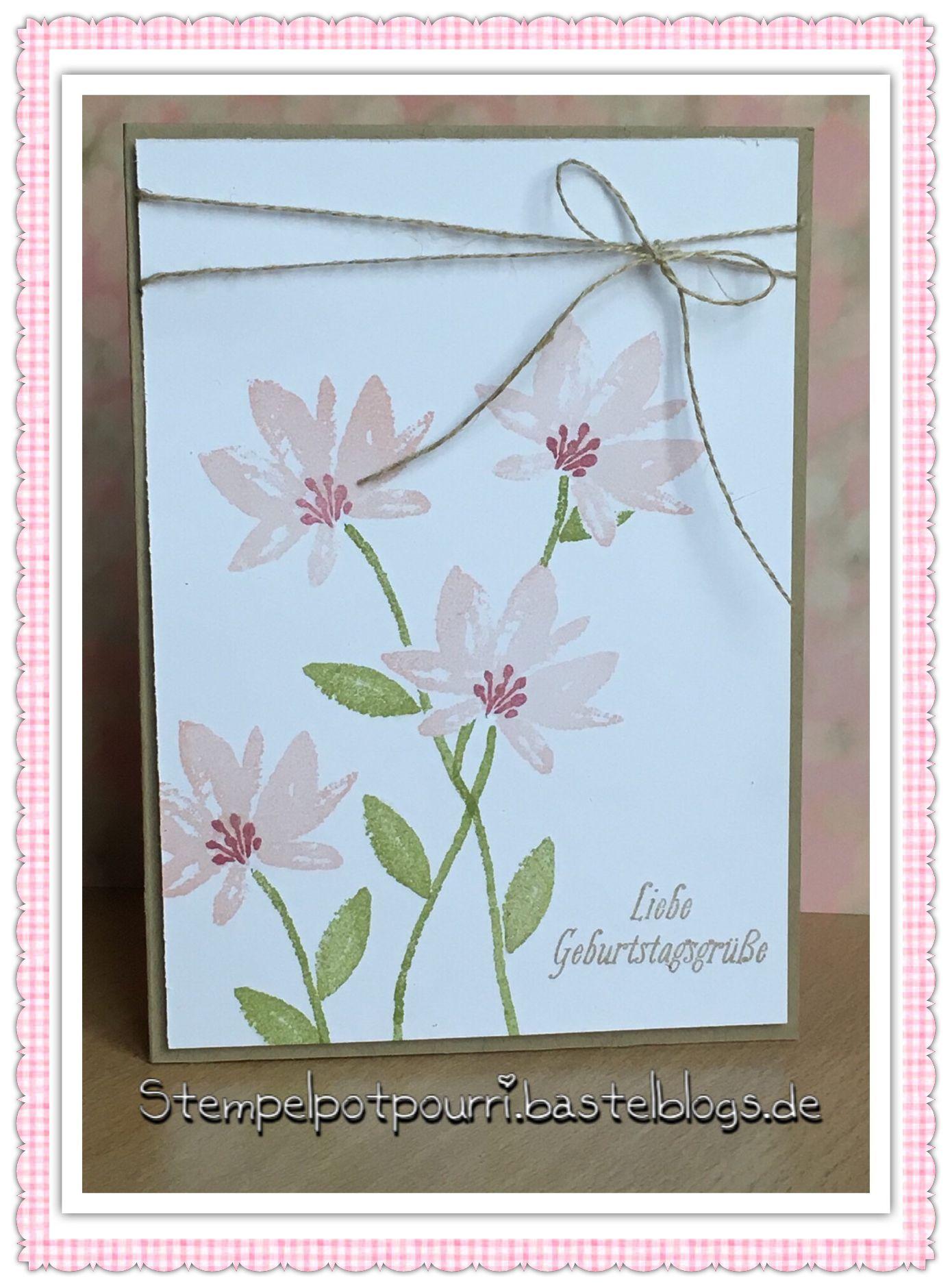 Открытка на день матери лотос открытка